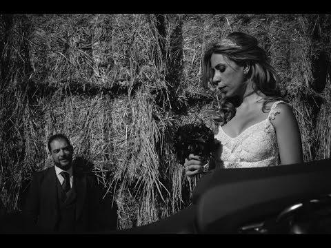La boda de Miquel Silvestre y Teresa Perales