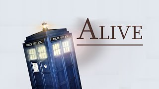 Doctor Who | Alive