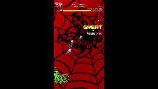 【GROOVE COASTER 3】Spider's Blood HARD 999k