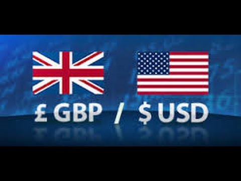 How to trade GBPUSD