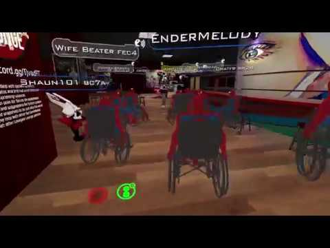 SPIDER-MEN VR CHAT (GONE WRONG) (GNOMED SEXUAL)