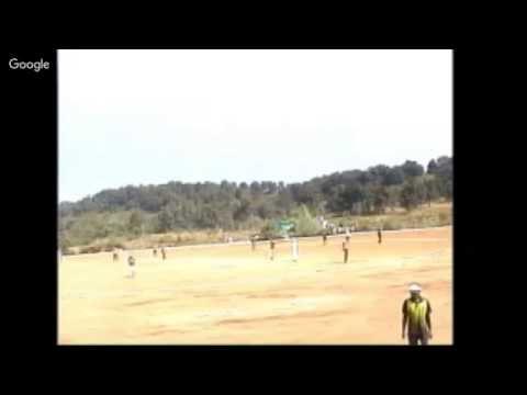 Jai Ganesh Cricket Sangh, Talawade