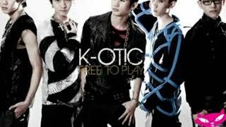 เผื่อวันพรุ่งนี้ k-otic