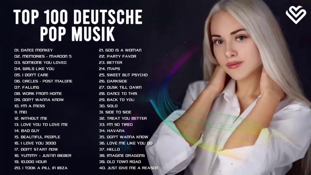 Top singles deutschland 2020