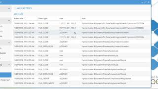 EASY AUDITOR 60 SECOND FEATURE OVERVIEW WIRETAP   WHY YOU NEED REALTIME AUDITING