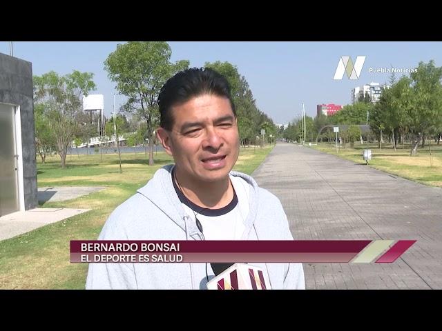 #SET #PueblaNoticias Día Internacional del Deporte