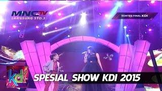 "Video Jojo Feat. Erie Suzan "" Nirmala "" Spesial Show KDI 2015 (19/5) download MP3, 3GP, MP4, WEBM, AVI, FLV Agustus 2017"