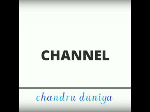 Darshan / Chowka / Movie / Dailogue /dubsmash By Chandru Duniya