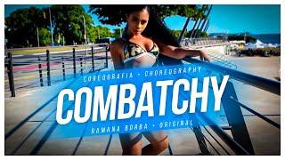 Baixar COMBATCHY- ANITTA, LEXA,MC REBECCA E LUISA SONZA (COREOGRAFIA)/ RAMANA BORBA