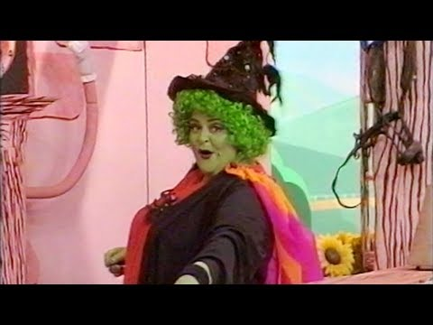 Grotbags: Gimme Dat Ding