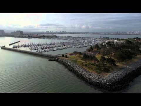 San Francisco East Bay - Emeryville Marina