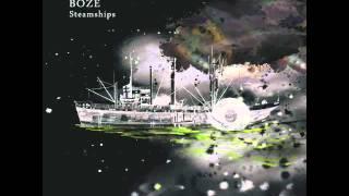 BOZE - Experiment Ein [EXPERIMENTAL TECHNO]