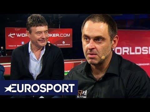 O'Sullivan: I Just Feel Like An Exhibition Player | English Open Snooker 2019 | Eurosport