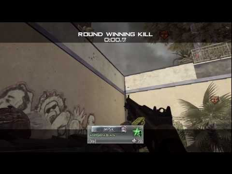 MW2: ACE ROUND - Bailout
