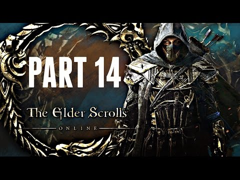 The Elder Scrolls Online Breaking The Barrier By Gourgett Gaming