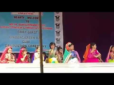 Vachinde Fidaa Dance performance by Nakshathra