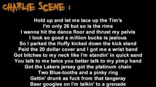 Hollywood Undead - Gangsta Sexy [Lyrics]