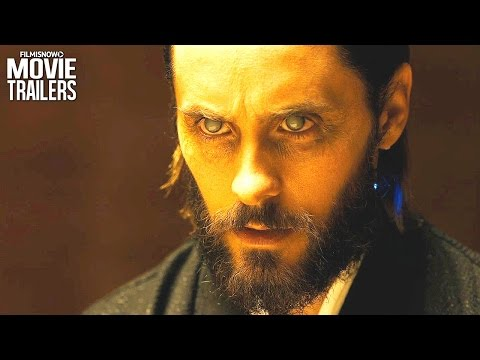 Thumbnail: Blade Runner 2049 Jared Leto in the ALL NEW Trailer
