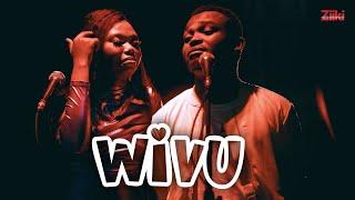 Maua Sama ft Aslay - WIVU (Official Video)