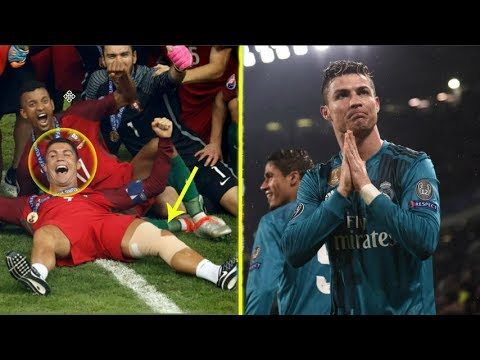 5 Times Cristiano Ronaldo Made Even His Haters Love Him !!!