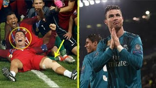 5 Times Cristiano Ronaldo Made Even His Haters Love Him !!! MP3