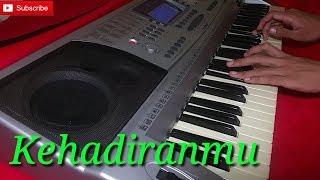 Vagetoz-kehadiranmu cover piano |keyboard