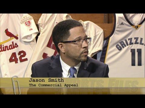 Sports Files – April 23, 2016