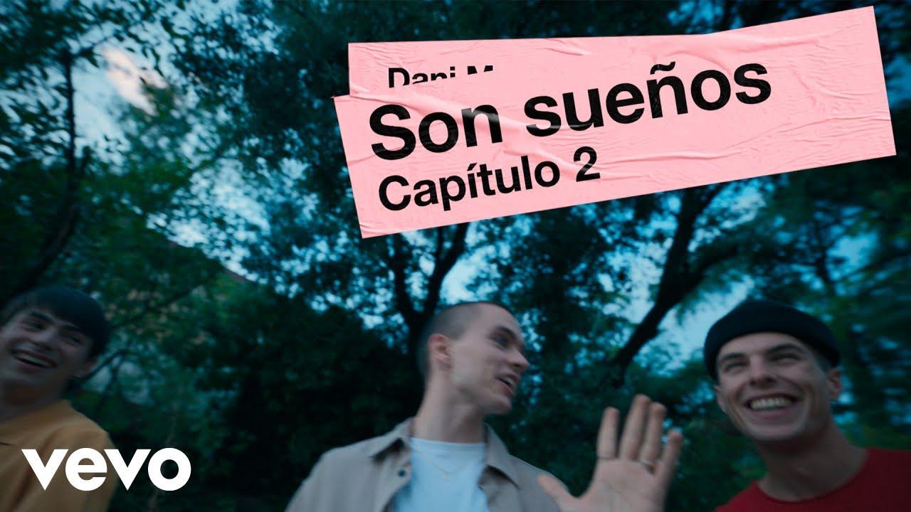 Download Dani Martin - Son Sueños (2021)