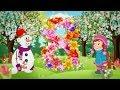 8 Марта - праздник весны в детском саду №1