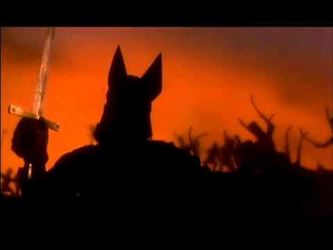 Bram Strokers Dracula Beginning (1992)