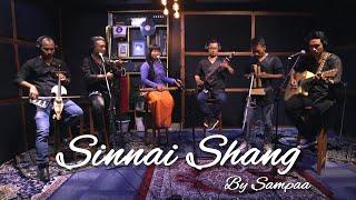 Tantha Unplugged - Sinnai Shang By Sampaa
