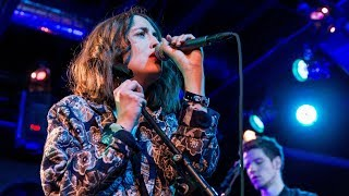 Baixar Alice Merton - No Roots (Live from the HD Radio Sound Space)