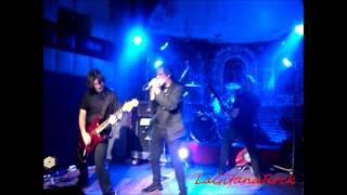 LOGOS  ♫  Marginado ♫   La Capilla 30-06-12