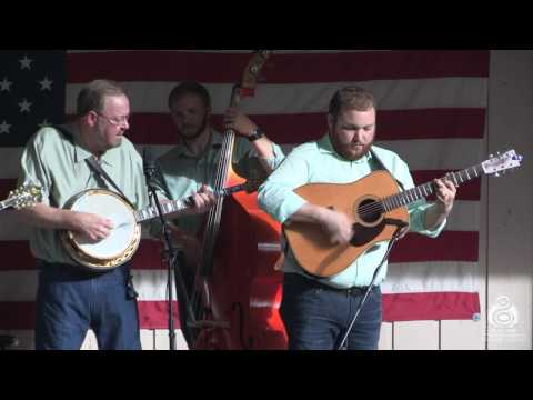 Larry Stephenson Band ~ Full Set ~ 51st Bill Monroe Bluegrass Festival 2017