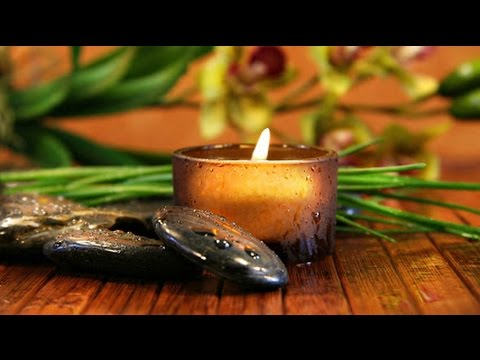 Wonderful Healing Chinese Flute & Water ♒ Stress Relief, Deep Sleep, Meditation, Spa, Zen Music ☯ 3H