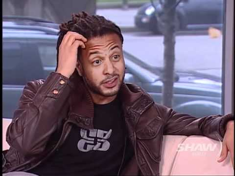 Brandon Jay McLaren on UR