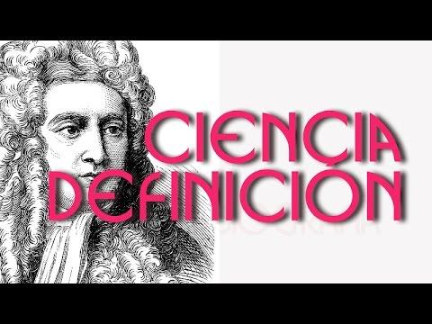 Ciencia Definicion - Que Es La Ciencia?,...