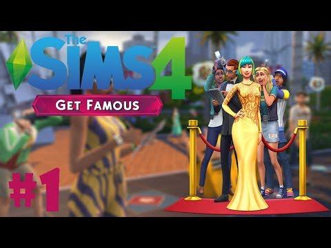 The Sims 4 Cats & Dogs Oynayalım!! 🐱🐶 | Bölüm 1 | Yeni Seri!!