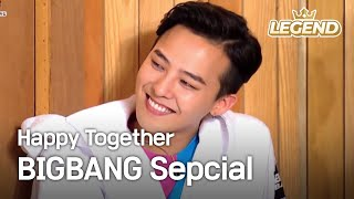 Happy Together - Big Bang Sepcial [2015.06.11] Video