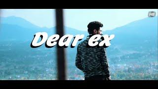 Download Mp3 Music Ks - Dear Ex  Feat. Amrit Kaundal