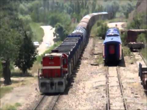 DE 22072 Emd (GM) Reinforcement Diesel Locomotive