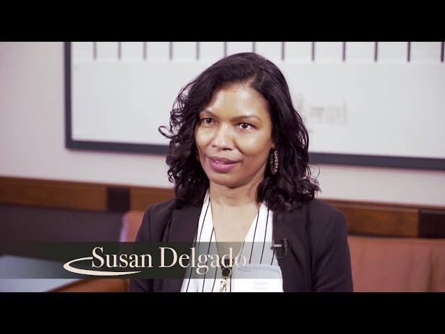 Abel Story - Susan Delgado