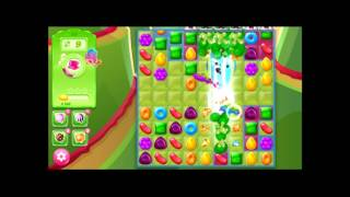 Candy Crush Jelly Saga level 95