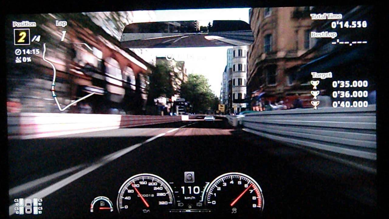 Gran Turismo 6 GT6 攻略 キャリアモード 國內B級クラス ミッション ...