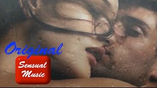 Sensual music videos & sensual music instrumental for making love: Turquoise Angel (1 Hour Video)