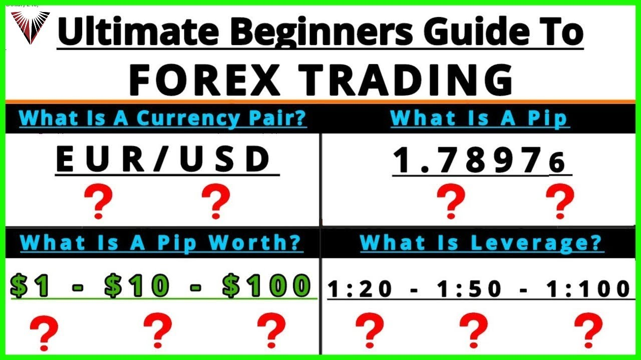 video trading forex kursai