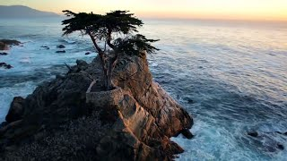 The Pebble Beach Resorts Experience