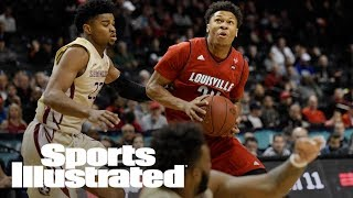 March Madness 2018: The Biggest NCAA Tournament Snubs & Surprises | SI Wire | Sports Illustrated