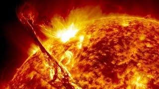 С точки зрения науки   Смерть солнца