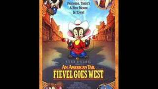 Dreams to dream - Fievel goes west